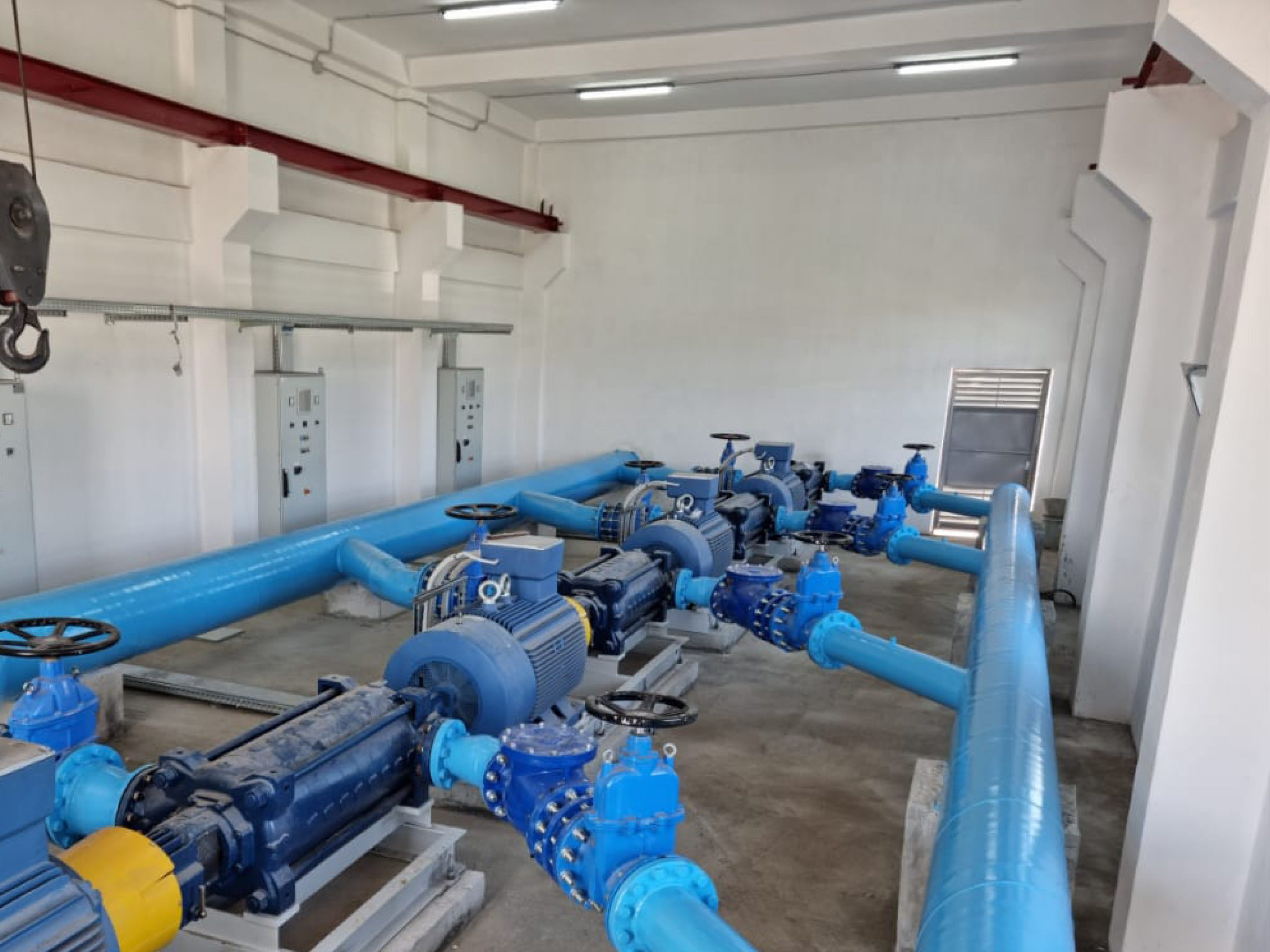 Water-supply-system-Albania-2